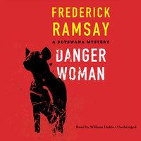Danger Woman - Frederick Ramsay