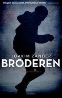 Broderen - Joakim Zander