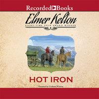 Hot Iron - Elmer Kelton