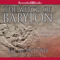 The Witch of Babylon - D.J. McIntosh