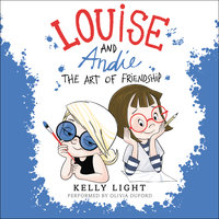 Louise and Andie - Kelly Light