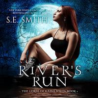 River's Run - S.E. Smith