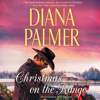 Christmas on the Range - Diana Palmer