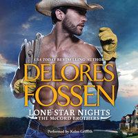 Lone Star Nights - Delores Fossen