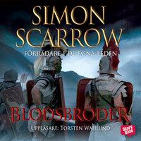 Blodsbröder - Simon Scarrow