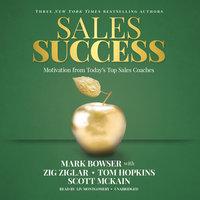 Sales Success - Mark Bowser