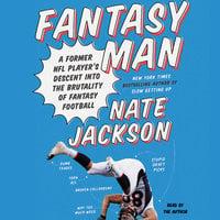 Fantasy Man - Nate Jackson