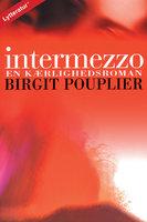 Intermezzo - Birgit Pouplier