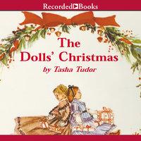 The Dolls' Christmas - Tasha Tudor