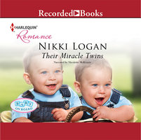 Their Miracle Twins - Nikki Logan