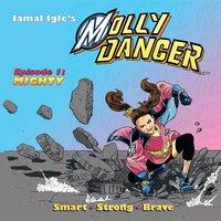 Molly Danger - Elaine Lee, Lance Roger Axt, Jamal Igle