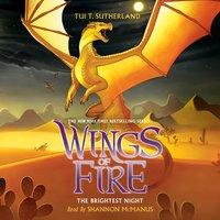 The Brightest Night - Tui T. Sutherland