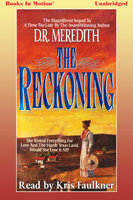 The Reckoning - D.R. Meredith