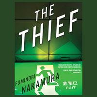 The Thief - Fuminori Nakamura