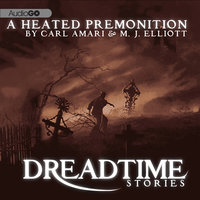 A Heated Premonition - M.J. Elliott