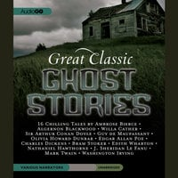 Great Classic Ghost Stories - Various Authors