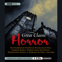 Great Classic Horror - Various authors