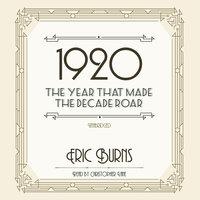 1920 - Eric Burns