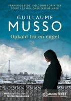 Opkald fra en engel - Guillaume Musso