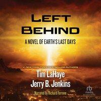 Left Behind - Jerry B. Jenkins, Tim LaHaye