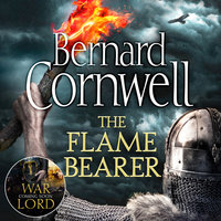The Flame Bearer - Bernard Cornwell