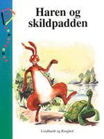 Haren og skildpadden - Grete Sonne, Lotte Nybo