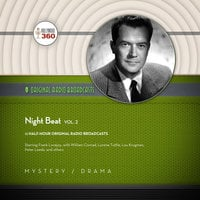 Night Beat, Vol. 2 - NBC Radio
