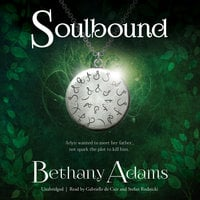 Soulbound - Bethany Adams