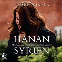 Hanan Syrien - Naser Khader, Birgitte Wulff