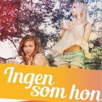 Ingen som hon - Helena Karlsson