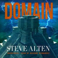 Domain - Steve Alten