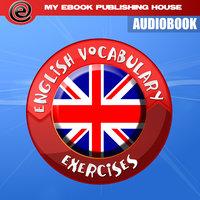 English Vocabulary Exercises - My Ebook Publishing House