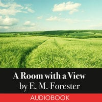 A Room with a View - E.M. Forester