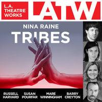 Tribes - Nina Raine