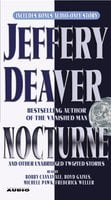 Nocturne: And Other Unabridged Twisted Stories - Jeffery Deaver