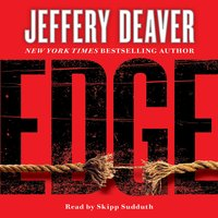 Edge - Jeffery Deaver