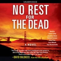 No Rest for the Dead - David Baldacci, Lisa Scottoline, R.L. Stine, Sandra Brown, Jeffery Deaver, Andrew Gulli