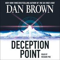 Deception Point - Dan Brown