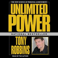 Unlimited Power - Tony Robbins