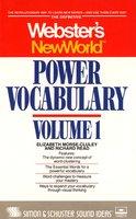 Wnw Power Vocabulary - Elizabeth Morse-cluley, Richard Read