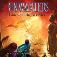 Island of Shipwrecks - Lisa McMann