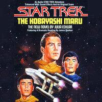 Star Trek: Kabayashi Maru - Julia Ecklar