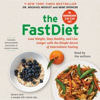 The FastDiet - Dr. Michael Mosley, Mimi Spencer