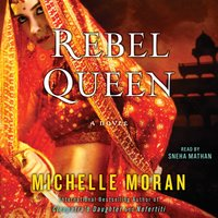 Rebel Queen - Michelle Moran