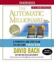 The Automatic Millionaire - David Bach