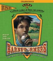 Game 2 - Loren Long, Phil Bildner