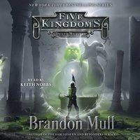 Death Weavers - Brandon Mull