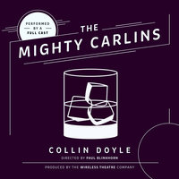 The Mighty Carlins - Collin Doyle