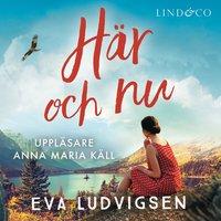 Här och nu - Eva Ludvigsen