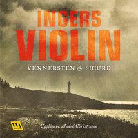 Ingers violin - Jan Sigurd, Hans Vennersten